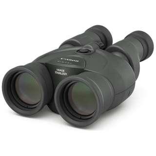 【12倍双眼鏡】 防振双眼鏡 BINOCULARS 12×36 IS III BINO12X36IS3 [12倍]
