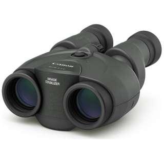 【10倍双眼鏡】 防振双眼鏡 BINOCULARS 10×30 IS II BINO10X30IS2 [10倍]