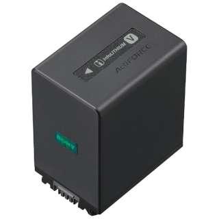 リチャージャブルバッテリーパック NP-FV100A CJCN