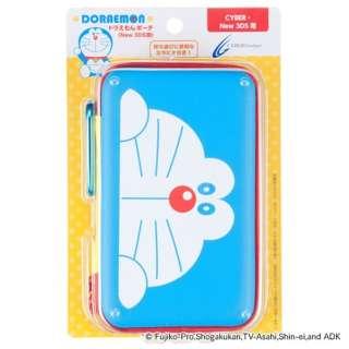 ドラえもん ポーチ(New 3DS用)【New3DS】
