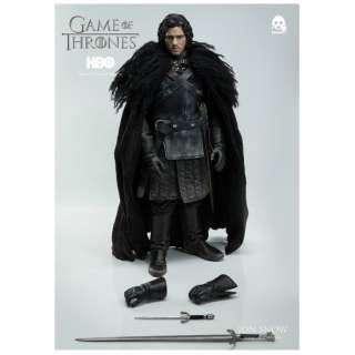 塗装済み可動フィギュア 1/6 Game of Thrones Jon Snow(ゲーム・オブ・スローンズ ジョン・スノウ)