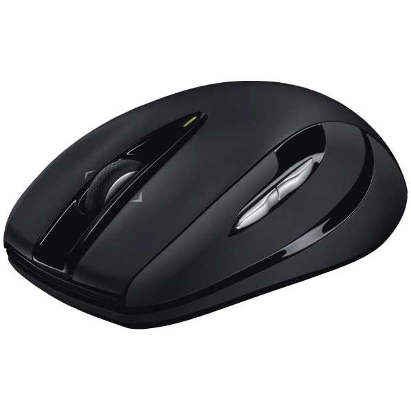 M546BD マウス ダークナイト  [光学式 /7ボタン /USB /無線(ワイヤレス)]