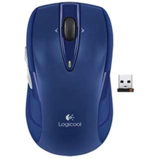 M546BP マウス ペリー  [光学式 /7ボタン /USB /無線(ワイヤレス)]