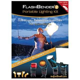 ROGUE FlashBender2 ポータブルライティングキット