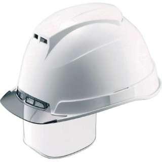 ヘルメット 高通気二層構造タイプ・ワイドシールド面付 1330VSEV2W1J