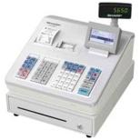 電子レジスター XE-A307W(ホワイト)