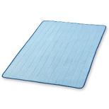 【涼感パッド】アイスマックスCOOL敷パッド シングルショートサイズ(100×150cm)