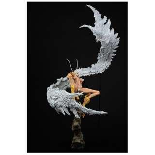 塗装済み完成品 デビルマン シレーヌ~恍惚の妖鳥~
