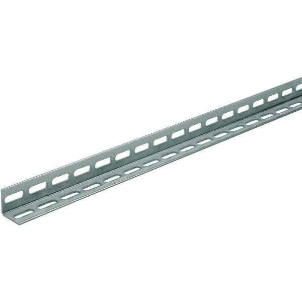 配管支持用穴あきアングル L50型 ステンレス L2100 5本組 TKL5W210S