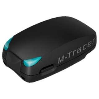 ゴルフ上達支援システム スイング&パッティング解析 M-Tracer(エムトレーサー) For Golf MT500GP