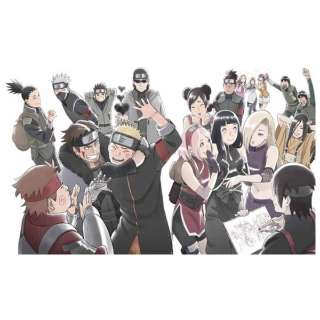 THE LAST -NARUTO THE MOVIE- 完全生産限定版 【ブルーレイ ソフト】