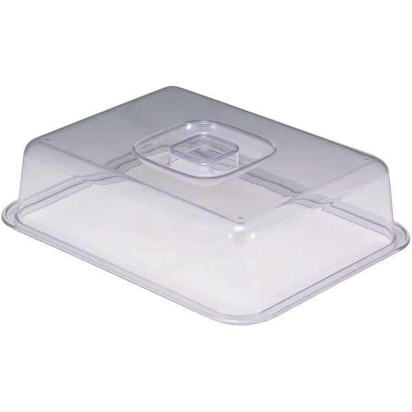 水切り用フタNo.3 透明 01519