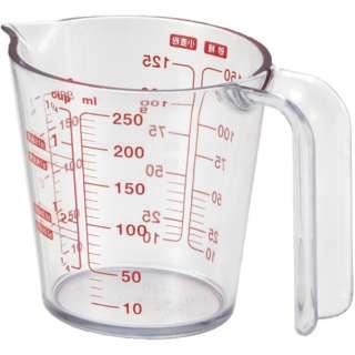 耐熱計量カップ O-250 250ml 2322
