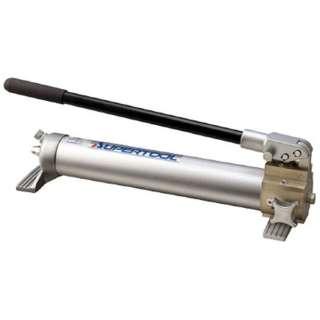 アルミ製手動油圧ポンプ HP1000A