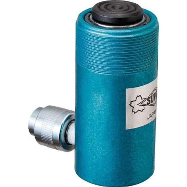 油圧シリンダ(単動式) HC25S50 《※画像はイメージです。実際の商品とは異なります》