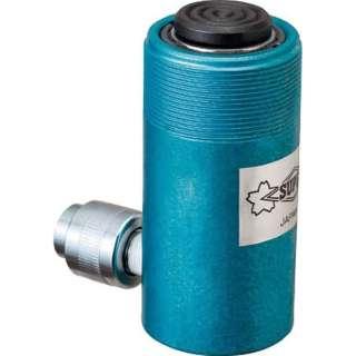 油圧シリンダ(単動式) HC25S100 《※画像はイメージです。実際の商品とは異なります》