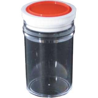 スチロール棒瓶120ml 0437