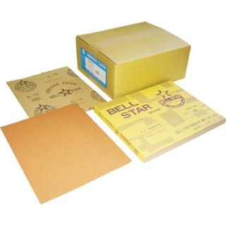 洋紙 研磨紙 50枚入 #400 YBS400S 《※画像はイメージです。実際の商品とは異なります》
