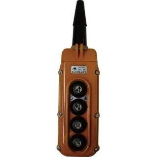F4M用4点押ボタンスイッチ Y4BAFB