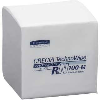クレシア テクノワイプ RN-100M 4つ折り 63480 (1ケース3000枚)