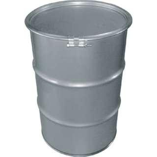 ステンレスドラム缶オープン缶 KD200B