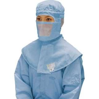 マスク ブルー BSC30021B (1袋10枚)