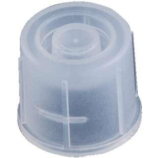 エコノプラスチック試験管キャップ 12mm用 1000個入り 26474