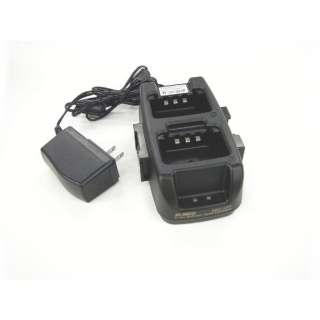 ツイン急速充電器セット EDC177A