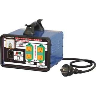 三相200V 変圧器 降圧専用カセットコンセントトラパック 3KVA NTB300DCC