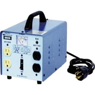 変圧器 降圧専用トラパック 3KVA TB300D