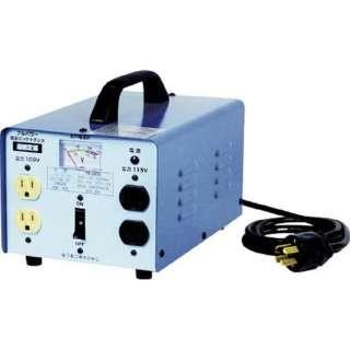 変圧器 降圧専用トラパック 2KVA TB200D