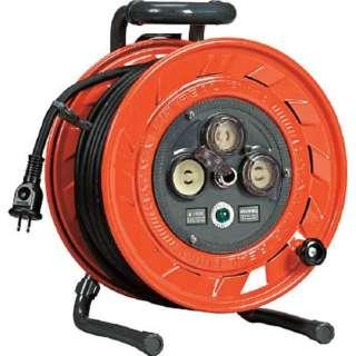 単相100V型コードリール 3.5スケア電線 30m AP331