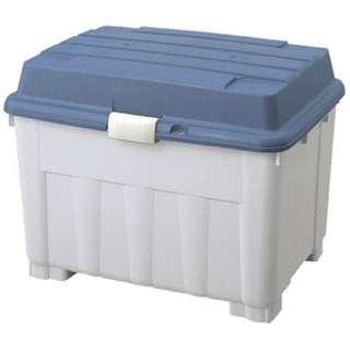ベランダボックス80 ブルー 620×490×460 BDBOX80