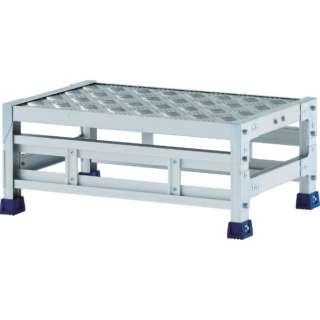 作業台(天板縞板タイプ)1段 CSBC126S