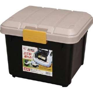 カー収納 RVBOX 420×375×330 カーキブラック RV400KBK