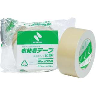 布粘着テープ102N25ミリ 102N725