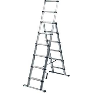 コンパクト脚立梯子 TCL23