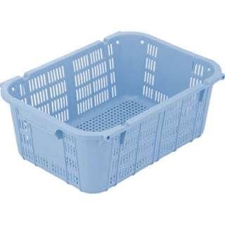 プラスケットNo.480本体 40L ブルー 金具なし NO480 《※画像はイメージです。実際の商品とは異なります》