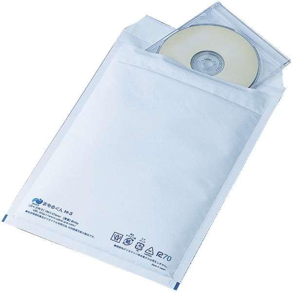 クッション材 使用封筒 「まもるくん」 M5 (1袋10枚)