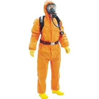 使い捨て化学防護服 MC5000S