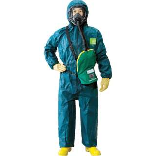 使い捨て化学防護服 MC4000 S MC4000S