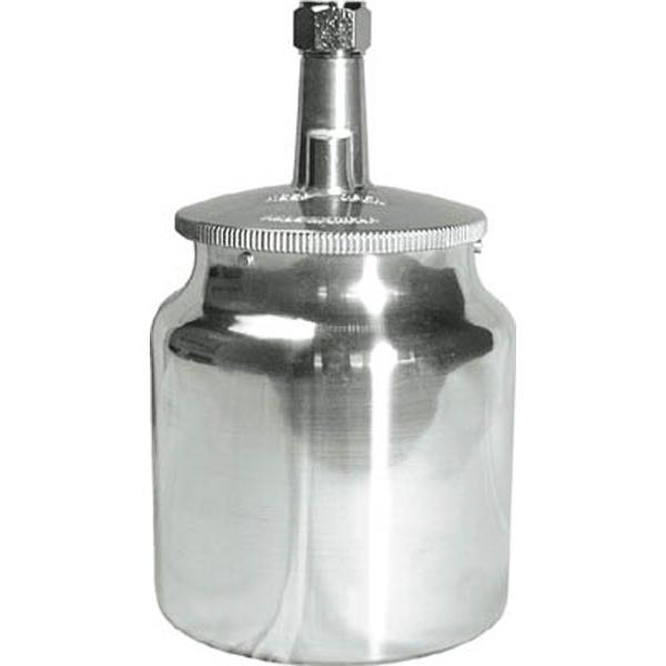 吸上式塗料カップアルミ製(容量700CC)G3/8 KR4701