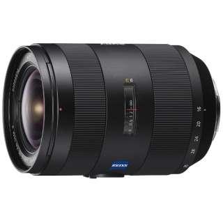 カメラレンズ T* 16-35mm F2.8 ZA SSM II Vario-Sonnar ブラック SAL1635Z2 [ソニーA(α) /ズームレンズ]