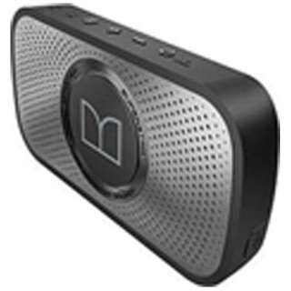 MH SPSTR GY ブルートゥース スピーカー シルバー [Bluetooth対応]