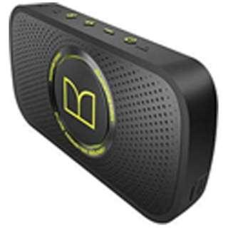 MH SPSTR N-GR ブルートゥース スピーカー ネオングリーン [Bluetooth対応]