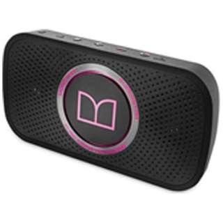 MH SPSTR N-PNK ブルートゥース スピーカー ネオンピンク [Bluetooth対応]