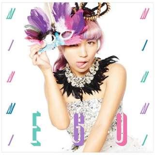 MINMI/EGO 通常盤 【CD】