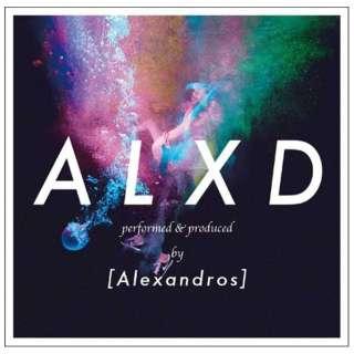 [Alexandros]/ALXD 通常盤 【CD】