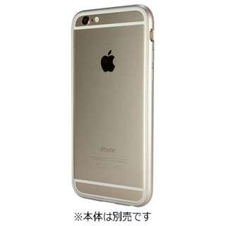 iPhone 6用 アークバンパーセット (ゴールド) PYC-42
