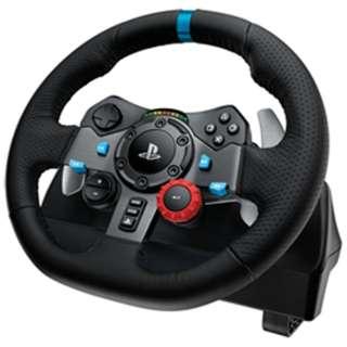 ロジクール G29 ドライビングフォース【PS4/PS3】